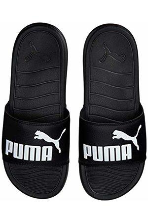 Puma Unisex Adult's Popcat 20 Beach & Pool Shoes, 01