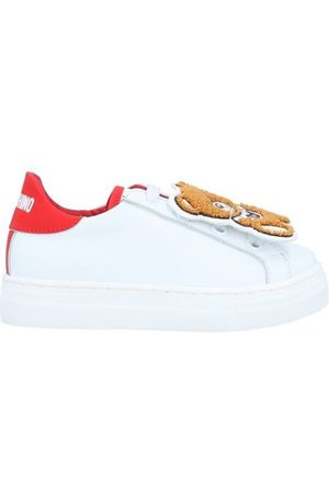 Moschino Trainers - FOOTWEAR - Low-tops & sneakers