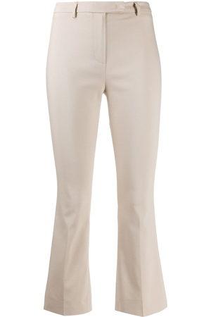 BLANCA Priscilla trousers - Neutrals