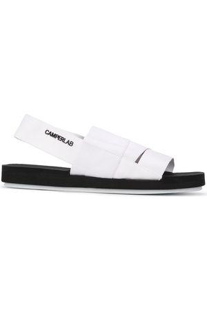 Camper Larry slingback sandals