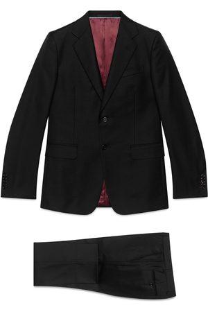 Gucci Men Suits - London wool suit