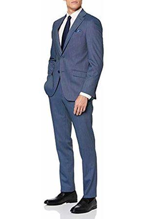 Bugatti Men's 583500-59780 Suit