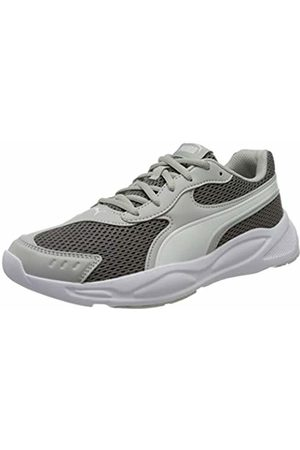 Puma Unisex Adult's 90S Runner Trainers, (Castlerock-High Rise 02)