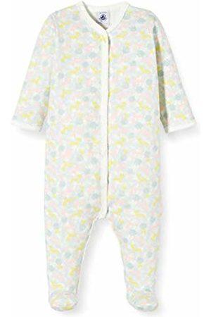 Petit Bateau Girl's 5302301 Pyjama Set