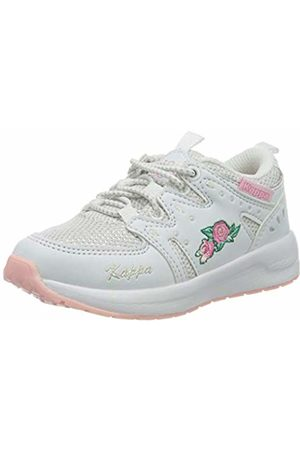 Kappa Girls' Loretto Kids Low-Top Sneakers, ( / 1022)