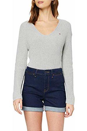 Tommy Hilfiger Women's Rome HW Short Slim Jeans