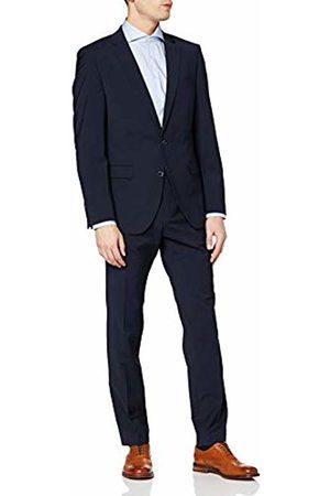 Bugatti Men's 784400-79770 Suit