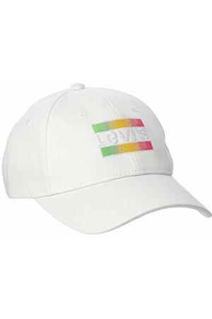 Levi's Women's New Olympic Logo Flat Cap