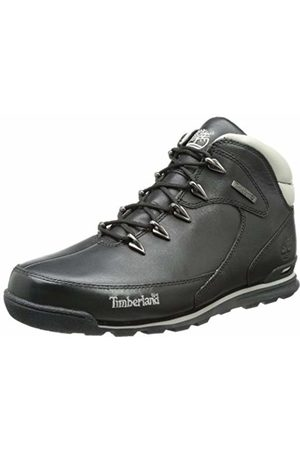 Timberland Men's Euro Rock Hiker Chukka Boots, ( Full Grain)