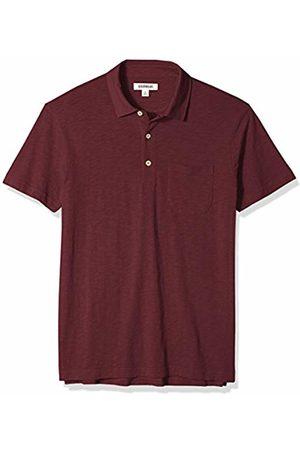 Goodthreads Lightweight Slub Polo Shirt