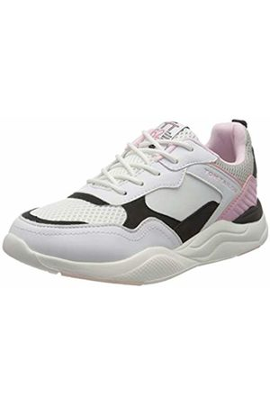 TOM TAILOR Girls' 8070702 Trainers, ( - -Rose 02693)