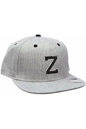 MSTRDS Letter Snapback Z Baseball Cap