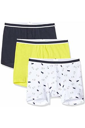 Lacoste Underwear Boy's Multipack 3pack Shorts Boxer