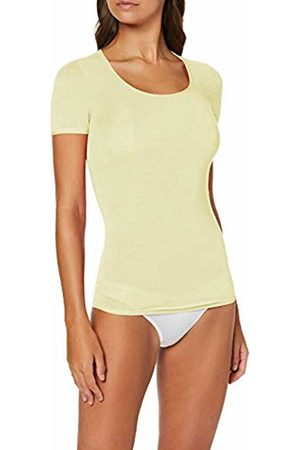 Schiesser Women's Personal Fit Shirt 1/2 Arm Vest