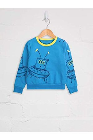 Lucy & Sam Baby Alien Sweat Sweatshirt