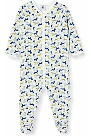 Petit Bateau Boy's 5302401 Pyjama Set