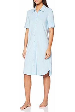 Schiesser Women's Sleepshirt 1/2 Arm, 100cm Nightie