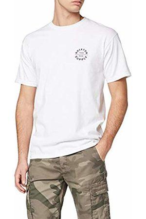 Brixton Men's Oath V S/S STT T-Shirt