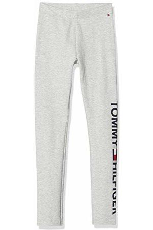 Tommy Hilfiger Girl's Essential Logo Leggings