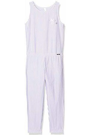 Skiny Girls Mädchen Jump Suit 3/4 Lang Cosy Night Sleep Onesie