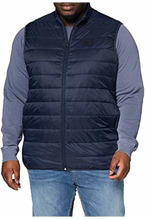 Jack & Jones Men's Jjeeric Puffer Bw Noos Ps Down Vest