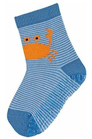 Sterntaler Boy's FLI Sun Krabbe Calf Socks