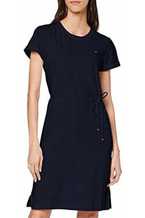 Tommy Hilfiger Women's Angela Regular C-NK Dress SS