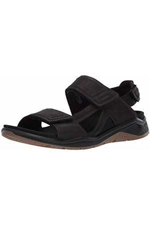 Ecco Men's X-trinsic Open Toe Sandals, ( 1001)