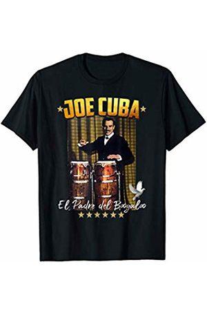 TShirt-Maker Joe Cuba El Padre del Boogaloo T-Shirt