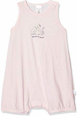 Schiesser Girls' Baby Spieler 0/0 Pyjama Set