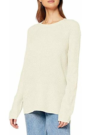 Vero Moda Women's Vmleanna Ls O-Neck Long Blouse Boo Jumper