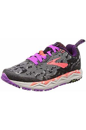 Brooks Women's Caldera 3 Running Shoes, ( / /Coral 080)