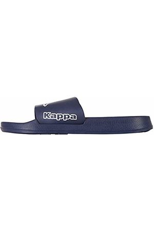 Kappa Unisex Adults' Krus Flip Flops, (Navy/ 6710)