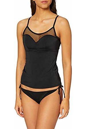 Pour Moi Damen Glamazon Convertible U//W Bikinioberteil