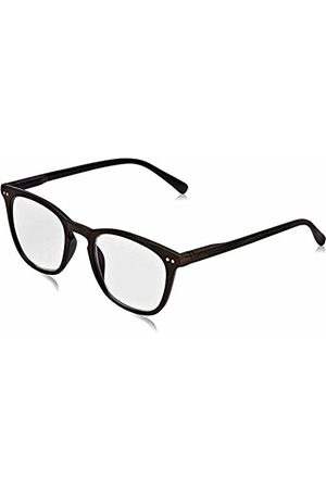Visionblue Unisex Adults' PC02 BROWN +2.50 Sports Glasses