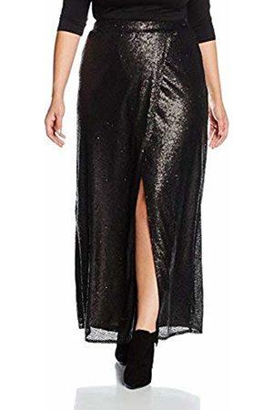 Boohoo Women's Sequin Skirt