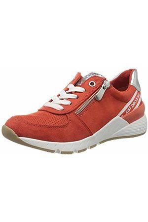 Marco Tozzi Women's 2-2-23739-34 Low-Top Sneakers