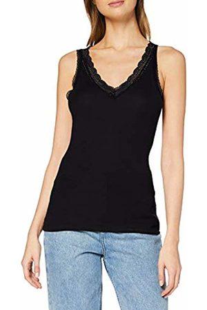 Vero Moda Women's Vmkatie Sl Tee Ga Vo Vest