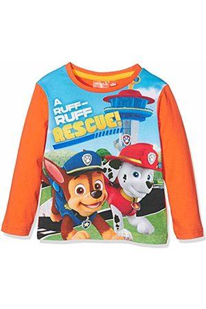 Nickelodeon Boy's 16-1362 TC Long Sleeve T-Shirt