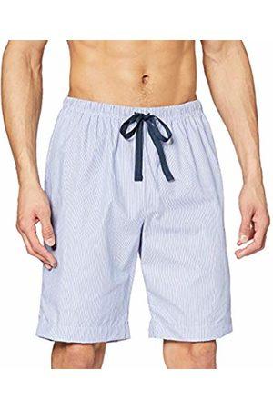 HUBER Men's Hose Kurz Pajama Bottom