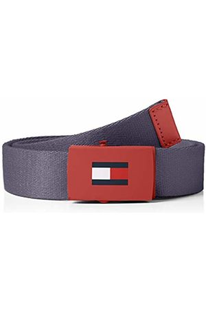 Tommy Hilfiger KIDS PLAQUE BELT 3.0