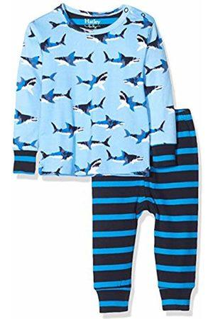 Hatley Baby Boys' Organic Cotton Pyjama Sets