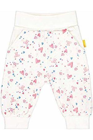 Steiff Baby Girls' Jogginghose Jeans