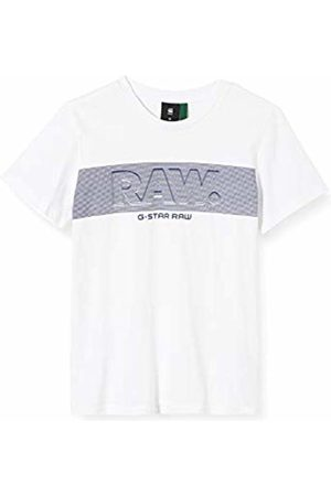 G-STAR RAW Boys Sp10005 Ls Tee Longsleeve T Shirt