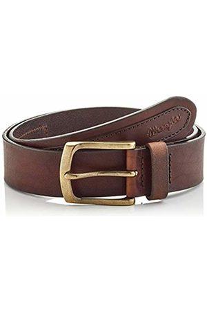 Wrangler Men's Double Layer Belt