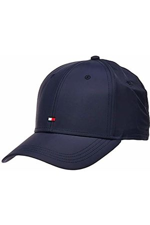 Tommy Hilfiger Men's Bb Cap Tailored - Recycled Nylon Baseball