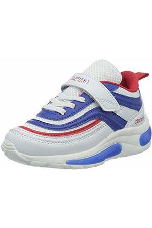 Kappa Unisex Kids' Squince Low-Top Sneakers, ( / 1060)