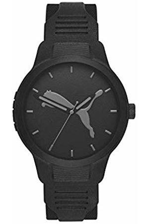 Puma Men's Reset Three-Hand Polyurethane Watch - P5004
