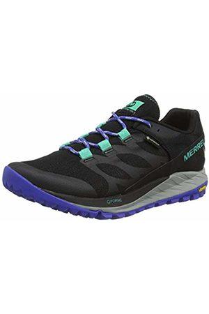 Merrell Women's Antora Gore-Tex Trail Running Shoes, ( /Dazzle)
