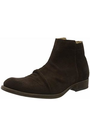 Fly London Men's MOBE592FLY Classic Boots, (Expresso 001)